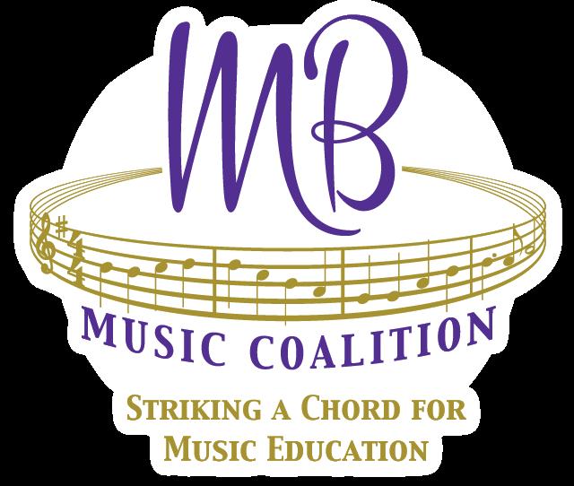 MB Music Coalition logo
